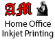 Paper Printing with Inkjet Printer