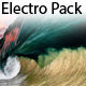 Electronic Dubstep Dance Pack