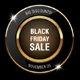 Black Friday Badges (Updated for 2017) - VideoHive Item for Sale
