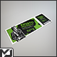 Event Tickets Mock-Up - GraphicRiver Item for Sale