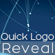 Quick Logo Reveal - VideoHive Item for Sale