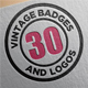 30 Vintage Logo Collection Volume 4 - GraphicRiver Item for Sale