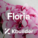 Floria - HTML Email Template + Builder 2.0 - ThemeForest Item for Sale