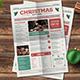 Special Christmas Menu - GraphicRiver Item for Sale