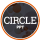Circle - PowerPoint Template - GraphicRiver Item for Sale