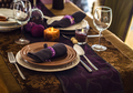 Table setting - PhotoDune Item for Sale