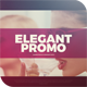 Elegant Promo - VideoHive Item for Sale