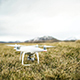 Drone Up In The Air - VideoHive Item for Sale