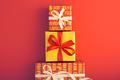 Christmas background decoration. Design Handmade - PhotoDune Item for Sale
