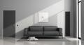 Minimalist living room - PhotoDune Item for Sale