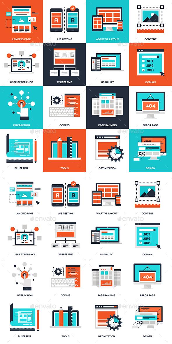 Web Development - Technology Conceptual