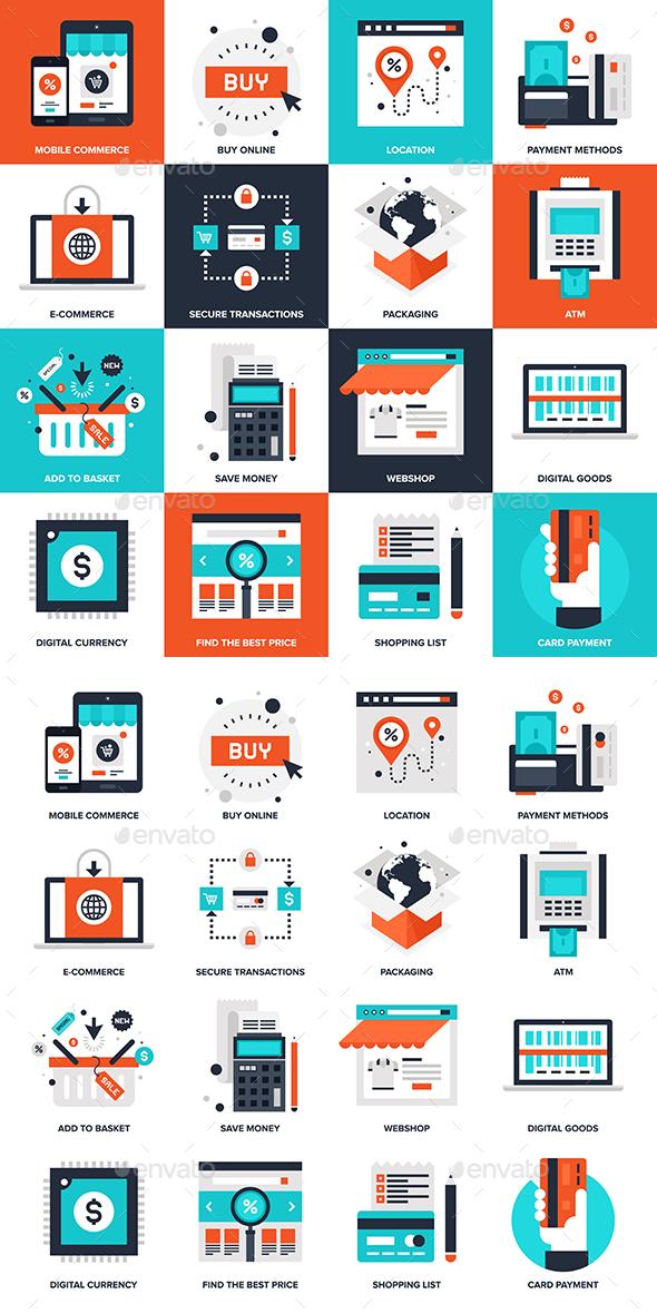 Digital Commerce - Business Conceptual