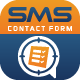 Wordpress SMS Contact Form Plugin - CodeCanyon Item for Sale