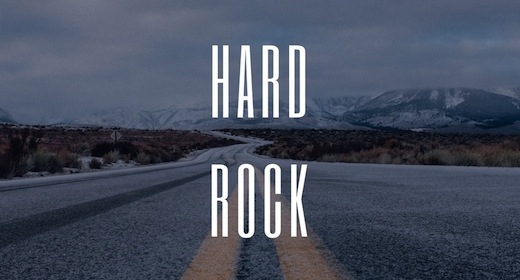 Hard Rock Instrumentals