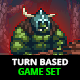 Turn Based Combat RPG Game Kit - GraphicRiver Item for Sale