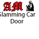 Slamming Car Door