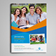 College University Brochure - GraphicRiver Item for Sale