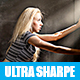 Ultra Sharpe PS Action - GraphicRiver Item for Sale