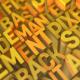 Letter Logo Opener - VideoHive Item for Sale