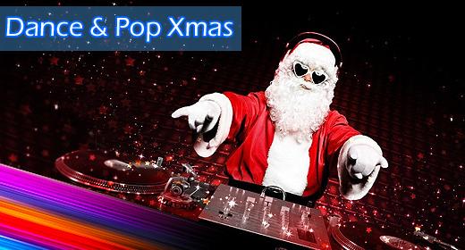 Dance and Pop Christmas