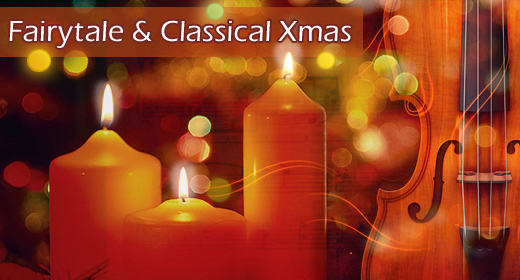 Fairytale and Classical Christmas
