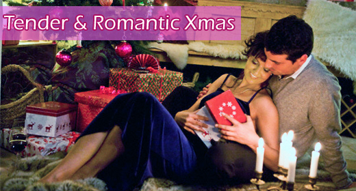 Tender and Romantic Christmas