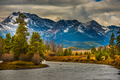 Salmon River Lower Stanley Idaho - PhotoDune Item for Sale