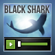 Black Shark - AudioJungle Item for Sale
