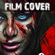 Film Grunge - Cover Facebook - GraphicRiver Item for Sale