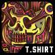 False King T-Shirt Design