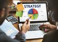 Business Startup Entrepreneur Strategy Target Concept - PhotoDune Item for Sale