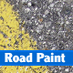 Road Paint - GraphicRiver Item for Sale