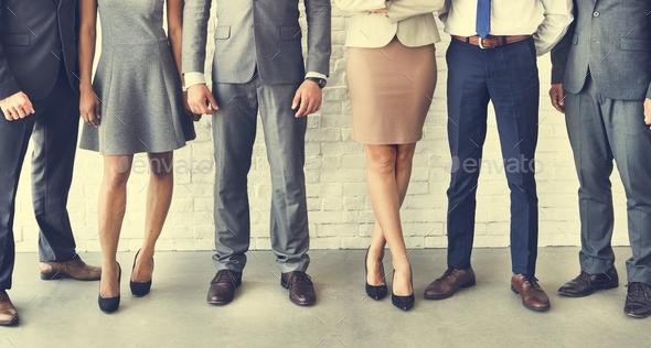 Business Team Office Worker Entrepreneur Concept - Stock Photo - Images