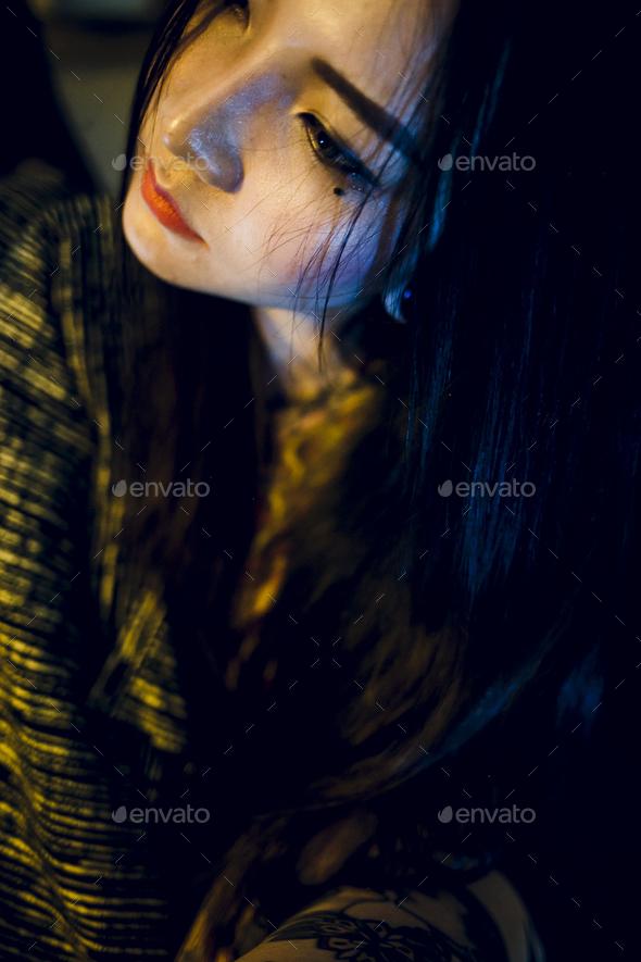 Sexy Teen Girl image