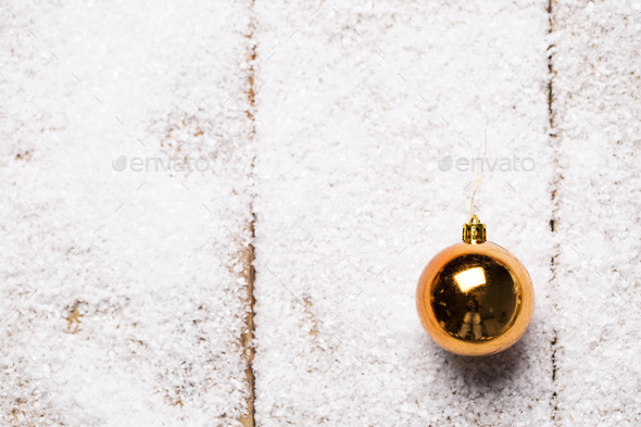 Christmas / Winter Concept Photo - Stock Photo - Images
