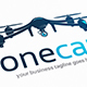 Drone Cam Logo Template