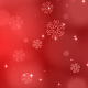 Christmas Dancing Party Background - 4