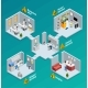 Laboratory Concept Illustration