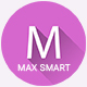 Maxsmart | Multipurpose Responsive HTML for Mobile and Tablet Nulled