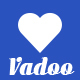 Vadoo - Social network dating script