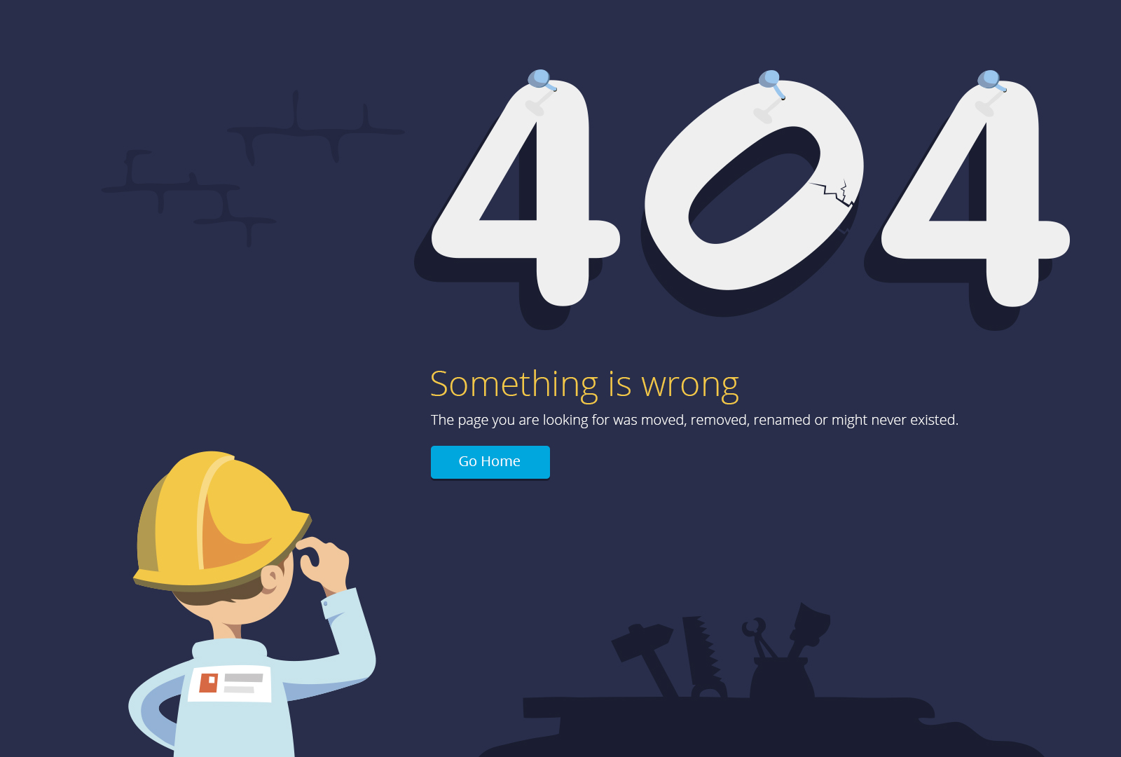 Creative 404 pages by ukieweb themeforest creative 404 pages pronofoot35fo Gallery