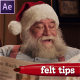 Santa's Christmas Newsletter - VideoHive Item for Sale
