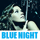 Blue Night PS Action - GraphicRiver Item for Sale