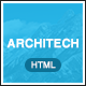 Architech - Single Property & Architecture HTML5 Template - ThemeForest Item for Sale