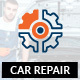 Vilnius : Car Repair PSD Template - ThemeForest Item for Sale