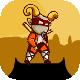 Clan Samurai-AdMob, html5, twitter, facebook