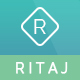 RITAJ : Multi-purpose & Responsive Html 5 Template - ThemeForest Item for Sale