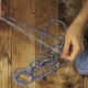 Woman's Hands Knitting - VideoHive Item for Sale
