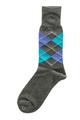 Sock isolated