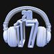 DJ 2017 3D Render - GraphicRiver Item for Sale